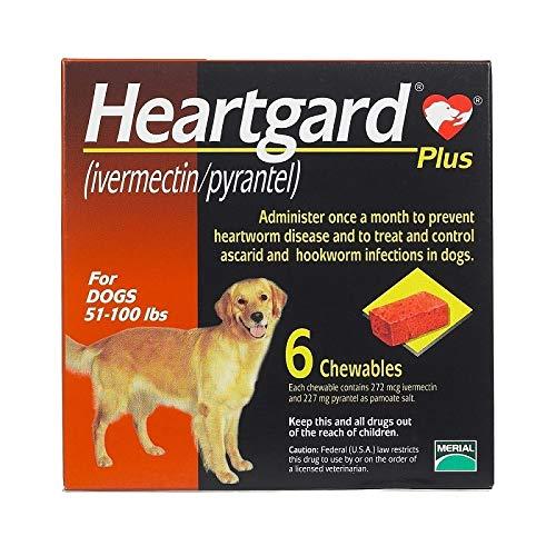Frontline Desparasitante Heartgad Plus Merial Perro 23-45kg